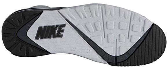 Reverse Raiders Nike Air Trainer SC High