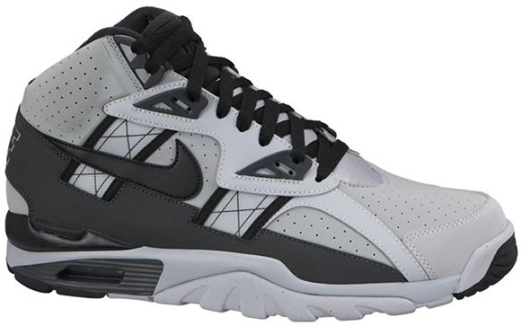 Reverse Raiders Nike Air Trainer SC High