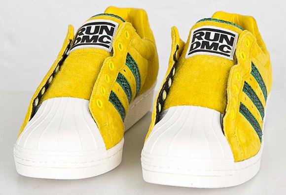 RUN DMC adidas Originals Ultrastar 80s