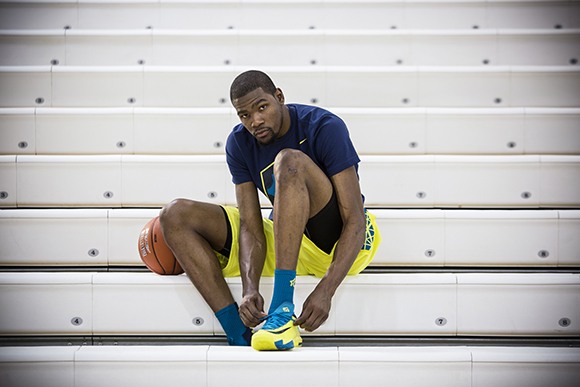 Under Armour Offering Kevin Durant $30 Million Per Year?