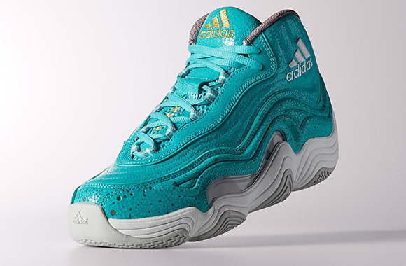 adidas Crazy 2 Statue of Liberty