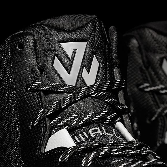 adidas The J Wall 1 Officially Unveiled  828eec40fc