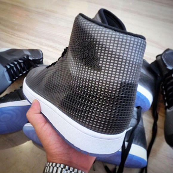 Air Jordan 1 4LAB1 - Another Look