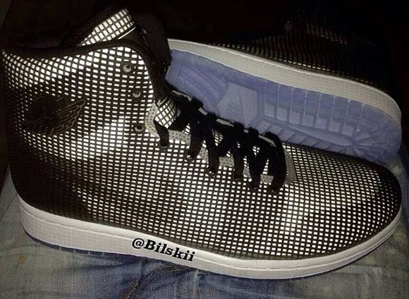 Air Jordan 1 4Lab1 Might be the Next in Element Series
