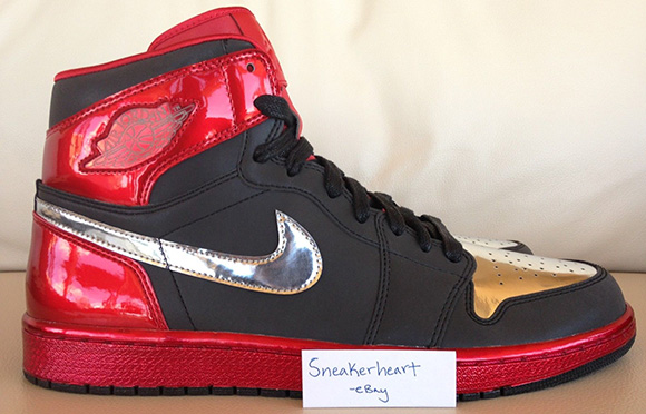 Air Jordan 1 Legends of Summer Hits eBay