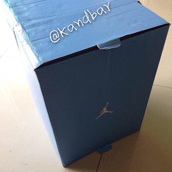 Jordan Ultimate Gift of Flight Pack Box