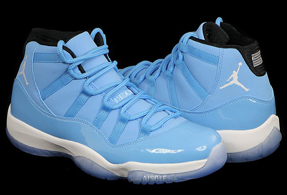 Air Jordan 11 (XI) Pantone - Another Look