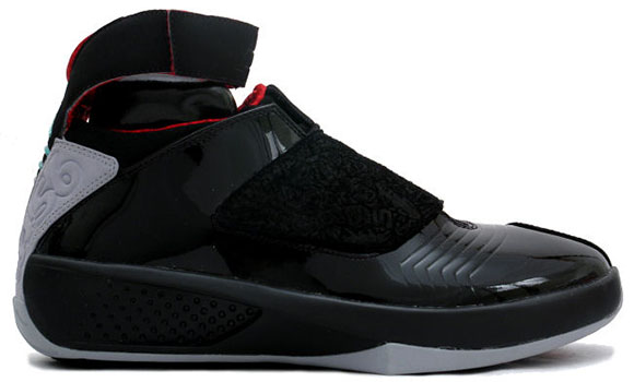 Air Jordan 20 Stealth Retro in 2015