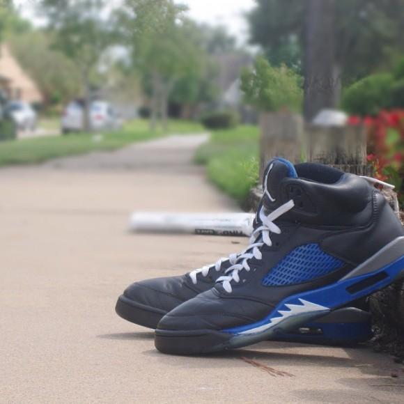 air-jordan-retro-5-sport-blue-customs-by-blood-shot-customs