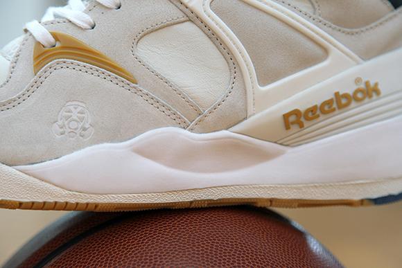 Footpatrol x Reebok The Pump G.O.A.T. 25th Anniversary