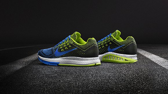 9b849dd1c8d Introducing the Nike Air Zoom Structure 18