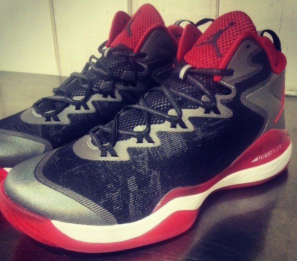 Jordan Super.Fly 3 Slam Dunk