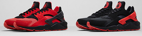 Nike Air Huarache Pack Love/Hate - Official Images