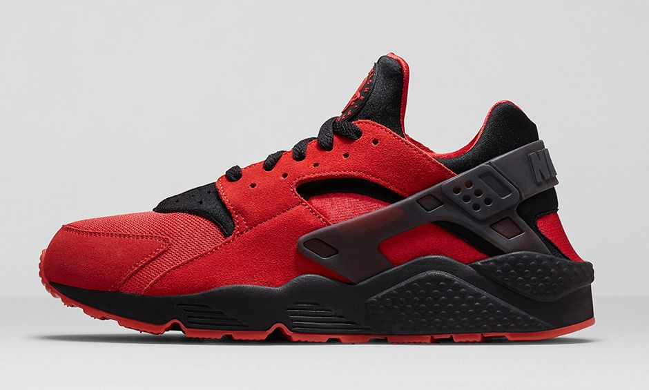 Nike Air Huarache Love