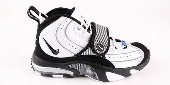 1996 Nike Air Max Strie Pro