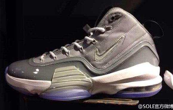 Nike Air Pippen 6 Cool Grey