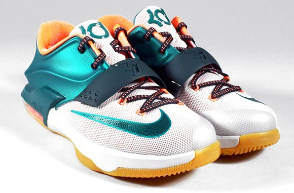 Nike KD 7 Easy Money - Another Look