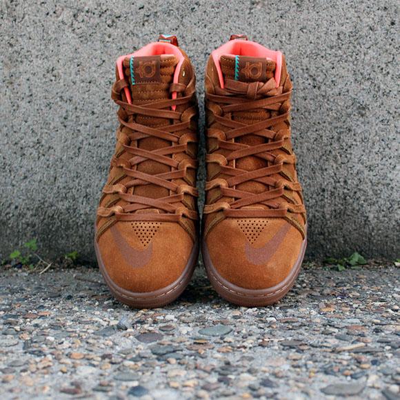 Nike KD 7 Lifestyle Hazelnut