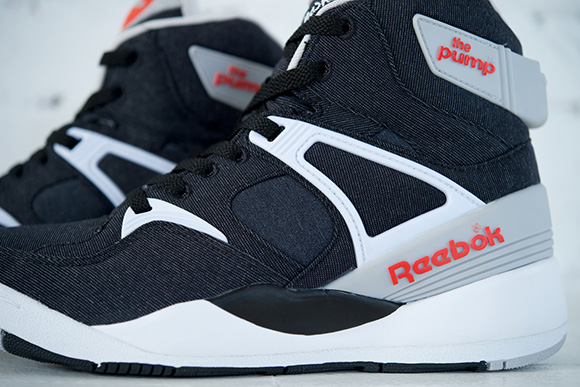 Release Date: atmos x Reebok The Pump 25th Anniversary