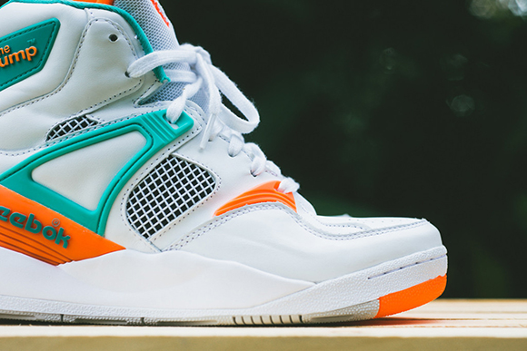 Release Date: Titolo x Reebok The Pump 25th Anniversary