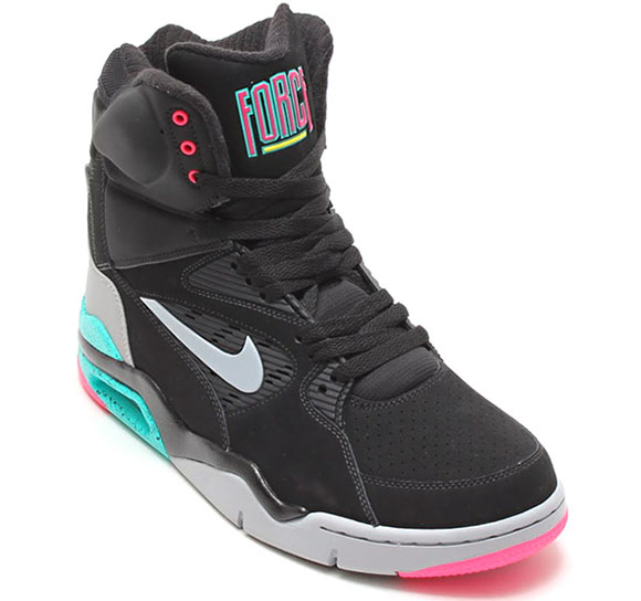 Spurs Nike Air Command Force