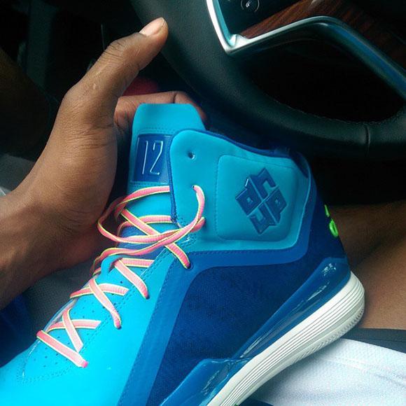 Windex adidas D Howard 5