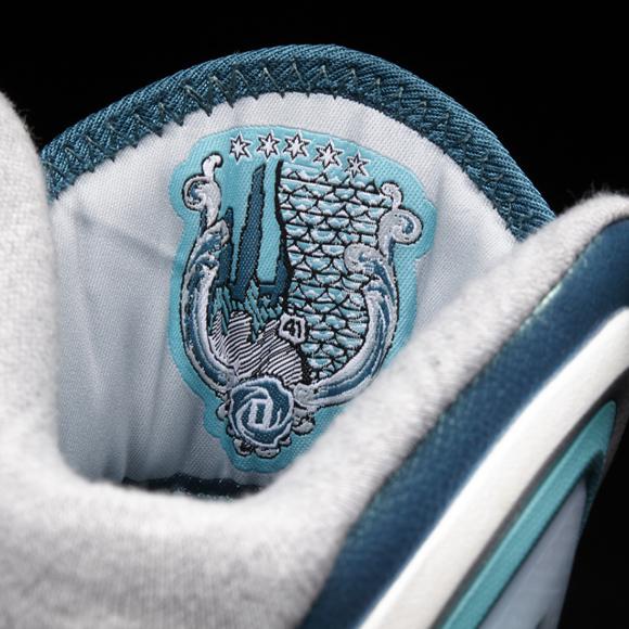 adidas D Rose 5 Boost Lake Michigan