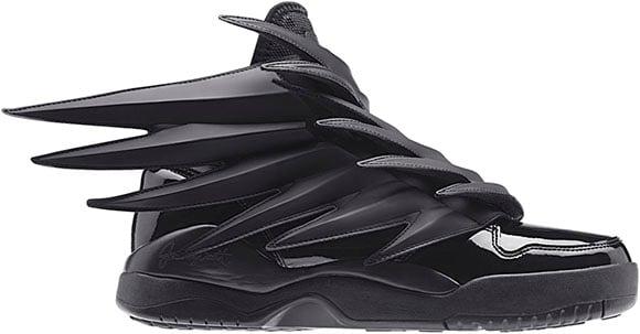 adidas Originals x Jeremy Scott Wings 3.0 'Dark Knight