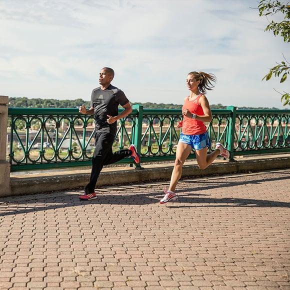 adidas Unveils AKTIV NYC Marathon Sneakers Gear