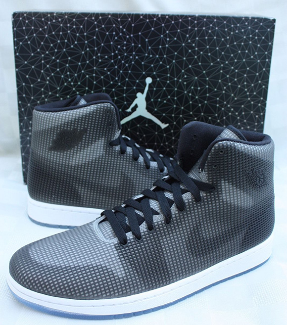 more photos 6354f 322d6 Air Jordan 1 4LAB1 - More Images