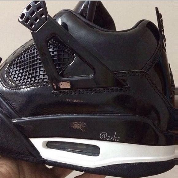 Air Jordan 4 11Lab4 - First Look