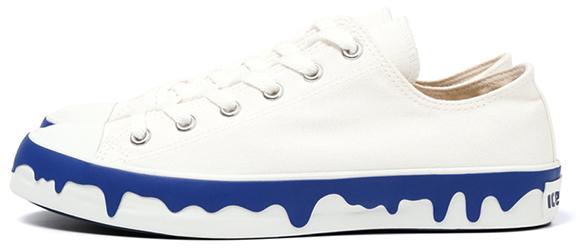 BBC Icecream Drippy Sneaker is Back