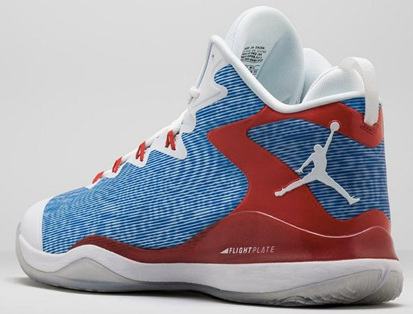 Blake Griffin Jordan Super.Fly 3 PE
