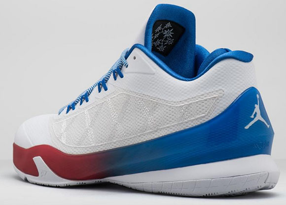 Chris Paul Jordan CP3.VIII PE