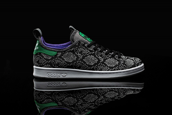 Concepts x adidas Originals Stan Smith - First Look