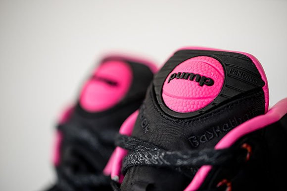 Crossover x Reebok The Pump 25th Anniversary