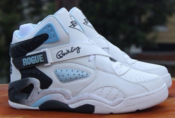 Ewing Athletics Rogue Retro White/Shadow