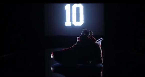 Jordan Brand Releases Teaser Video of the Slam Dunk Series