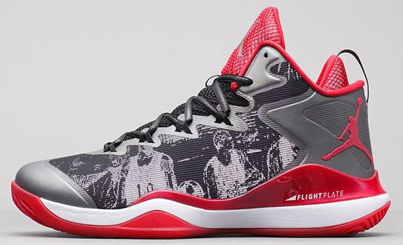 Jordan Super.Fly 3 Slam Dunk