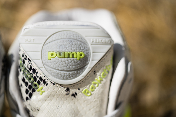 Kasina x Reebok The Pump 25th Anniversary