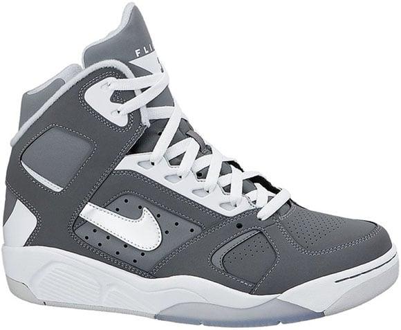Nike Air Flight Lite Cool Grey