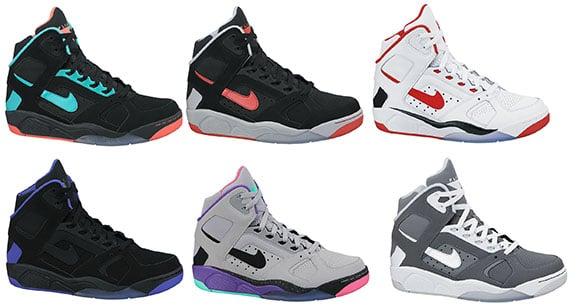 Nike Air Flight Lite is Coming in a Full Range of Colorways