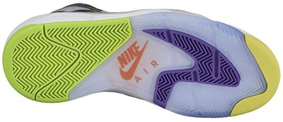 Nike Air Flight Lite White Men Cant Jump