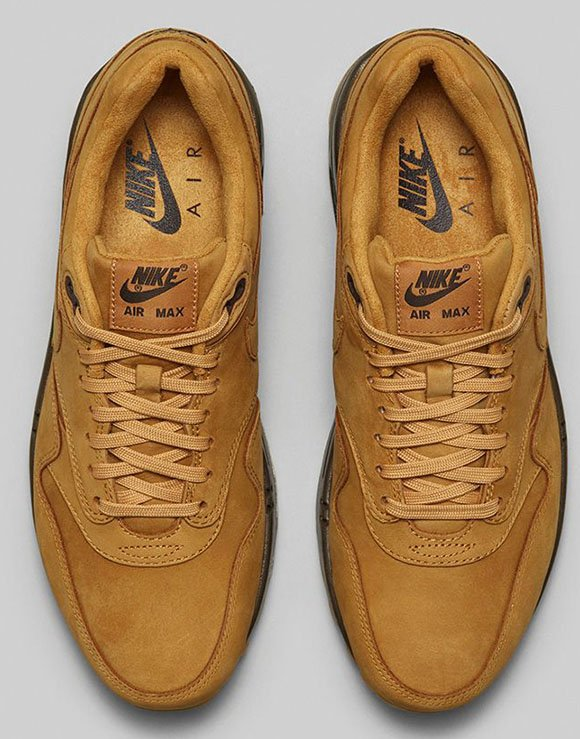 Nike Air Max 1 Flax (Wheat)