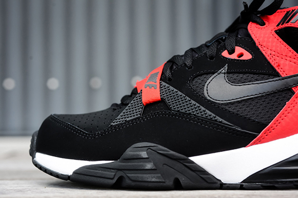 Nike Air Trainer Max 91 Black/Red