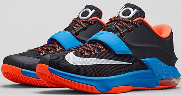... best on sale nike kd 7 away official images. kevin durant 8bb97 86e0b d559e51a34