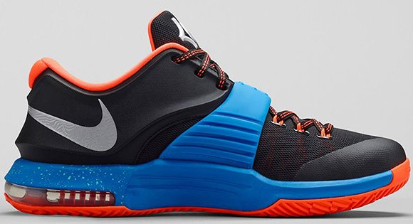 Nike KD 7 Away - Official Images