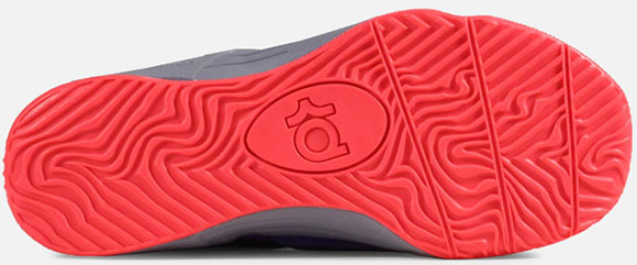 Nike KD 7 GS Purple/Bleached Turquoise-Hyper Grape-Magnet