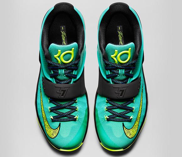 Nike KD 7 Uprising - Official Images