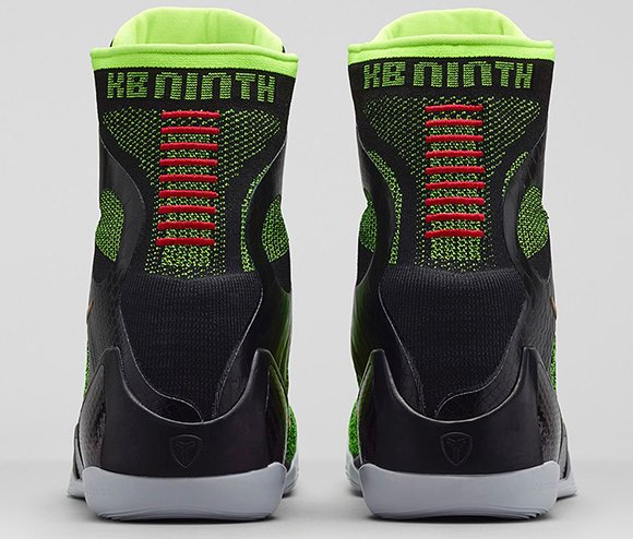 Nike Kobe 9 Elite Restored - Official Images